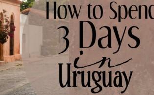 Uruguay FI