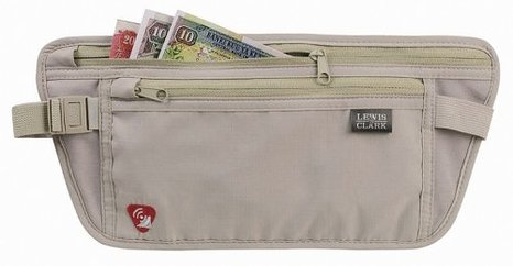 money belt 2