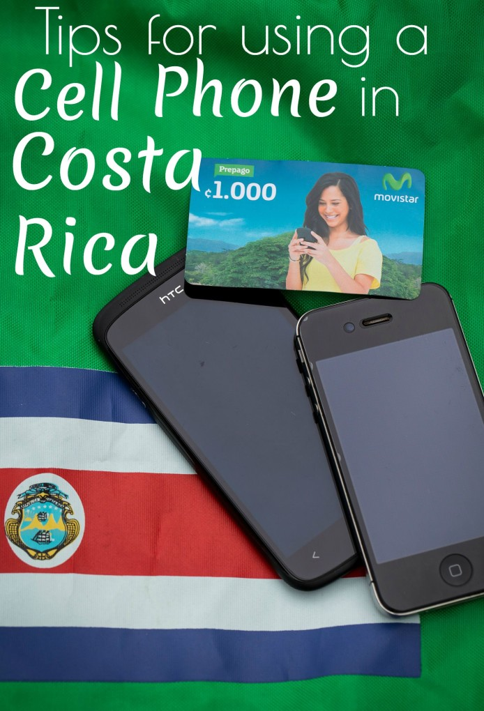 fc2ff709903 How to Use a Cell Phone in Costa Rica | Uneven Sidewalks Travel Blog