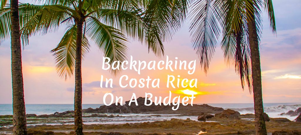 Backpacking in Costa Rica FI