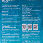 Movistar Prepaid Cell Phone Plan User Guide Page 1 Brochure