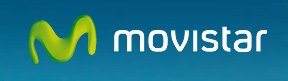 Movistar Logo - Cell Phone Carrier in Costa Rica