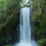Iguazu Falls Wispy Waterfall
