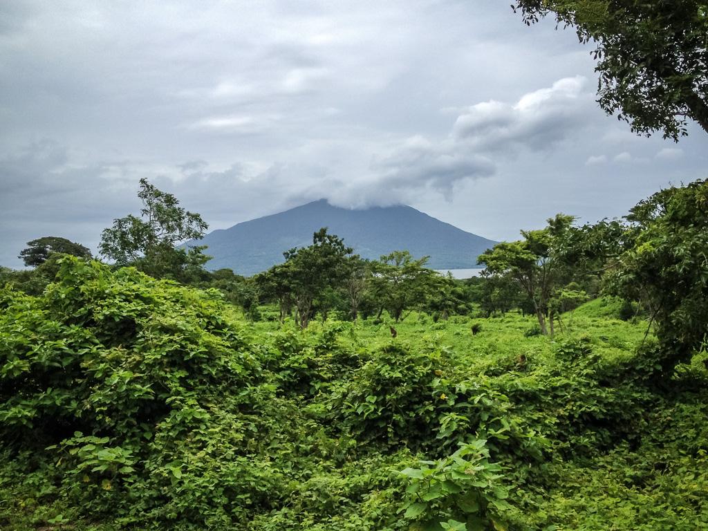Madera Volcano