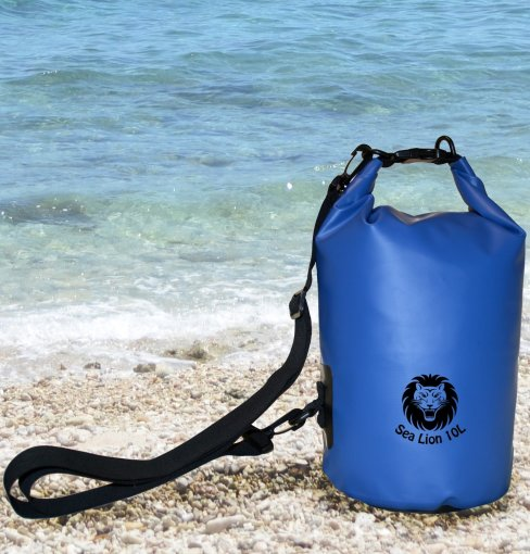 Waterproof Dry Bag to Keep Electronics or Clothes Dry