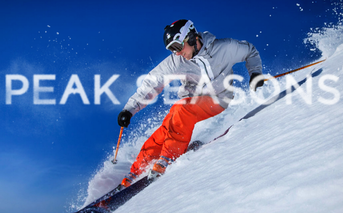 Vail Sweepstakes