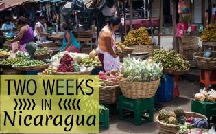 Two Weeks in Nicaragua FI2