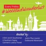 weekendwanderlustlinkparty