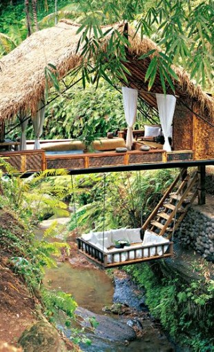 Bali Jungle Hotel