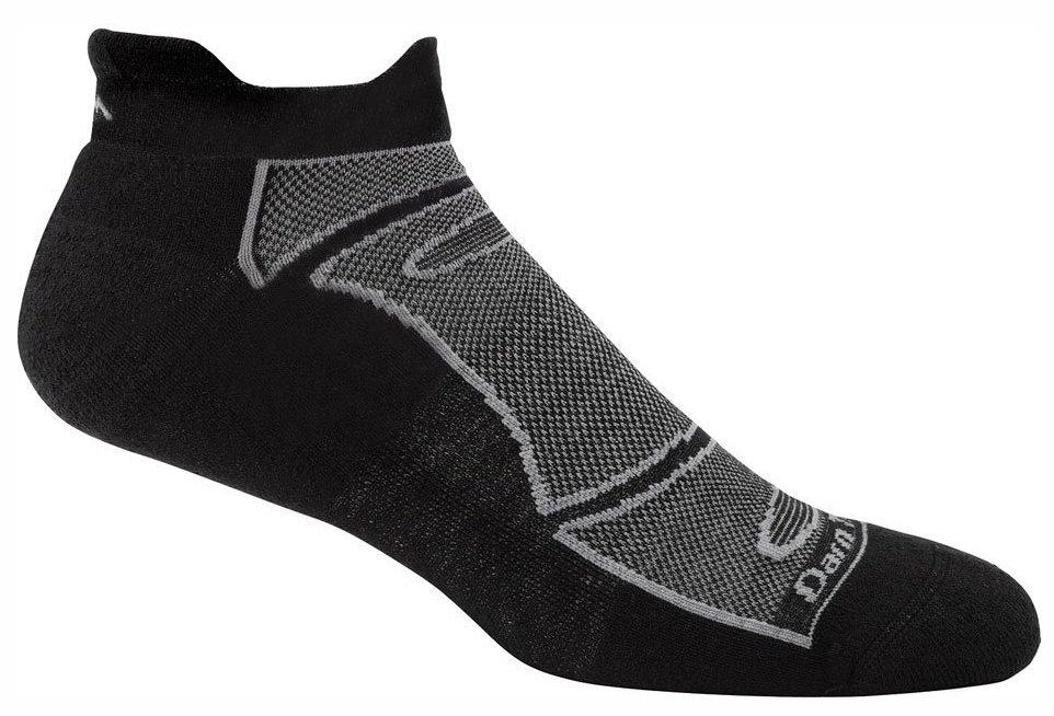 No-Show Low-Cut Wool Socks