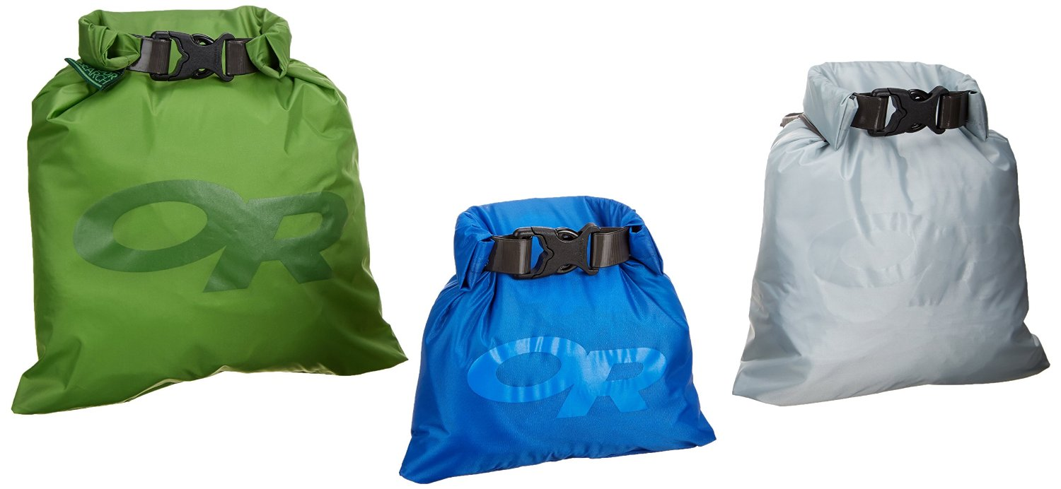 Waterproof Dry sacks