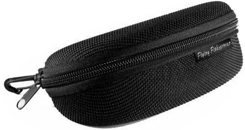 Zipper Hardshell Sunglasses Case