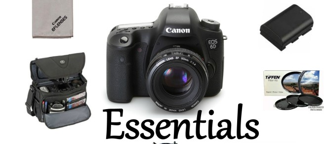 Camera Essentials FI