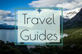 Travel Guides Button Home