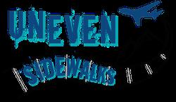 UnevenSidewalks Logo