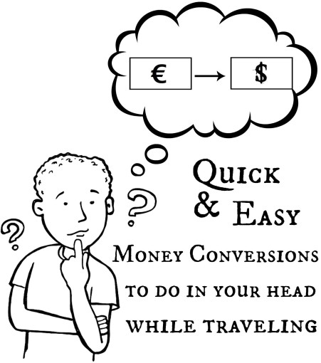 Money Conversion with Euro