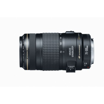 70-300mm IS Lens
