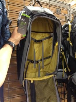 Backpacks Choosing