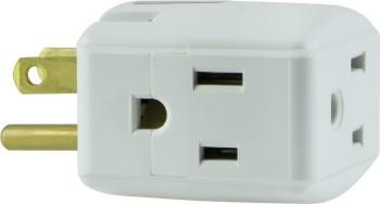 Electrical Splitter