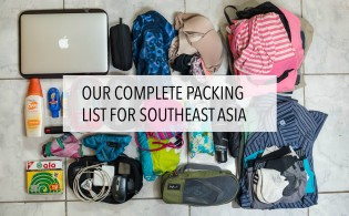 13e633aedac6 Our Complete Packing List For Southeast Asia 3