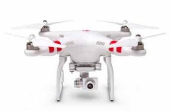 Phantom 2 DJI Drone