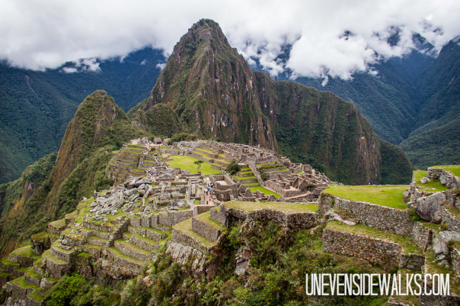 Machu Picchu Peru When to Visit and Hike the Inca Trail