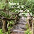 Mae Sa Waterfalls FI