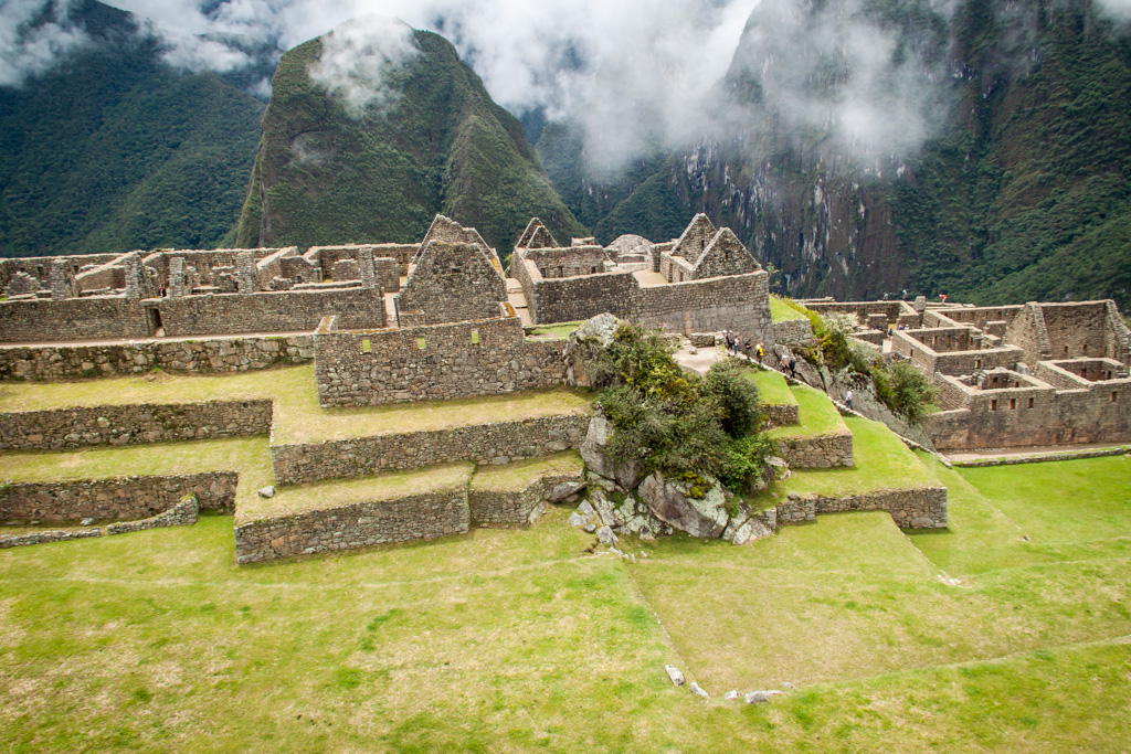 Machu Picchu Wonder