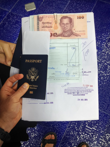 passport visa renewal