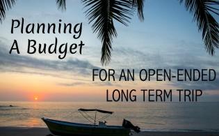 Budget Planning FI