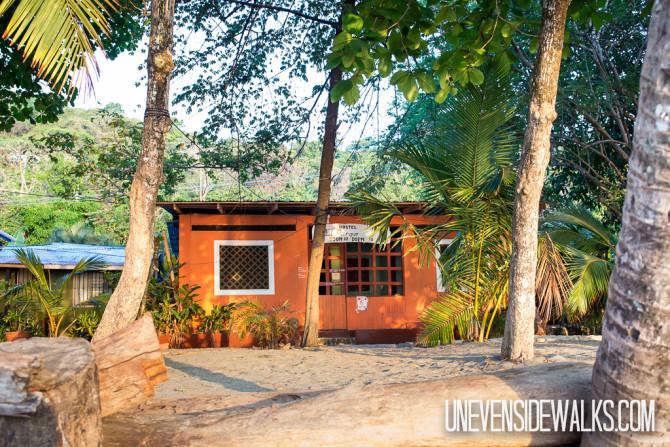 Hostel El Parqueo