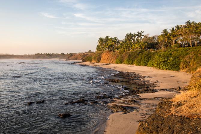 Junquilall Beach