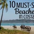 Must See Beaches CR FI