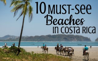 Must See Beaches CR FI
