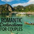 Romantic Destinations 2