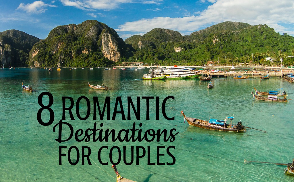 8 romantic affordable destinations for couples uneven for Best and cheapest vacation spots